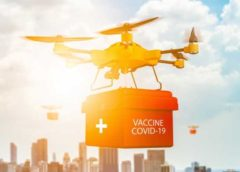 Drone based deliveries