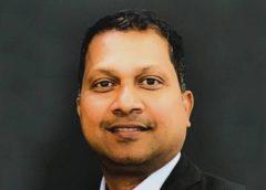 FSS' Deputy CPO, N Satish