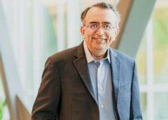 VMware Board names Raghu Raghuram as CEO
