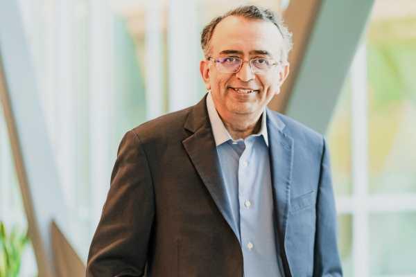 VMware CEO Raghu Raghuram