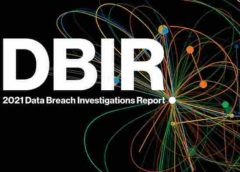 Verizon 2021 DBIR reveals 5258 confirmed breaches