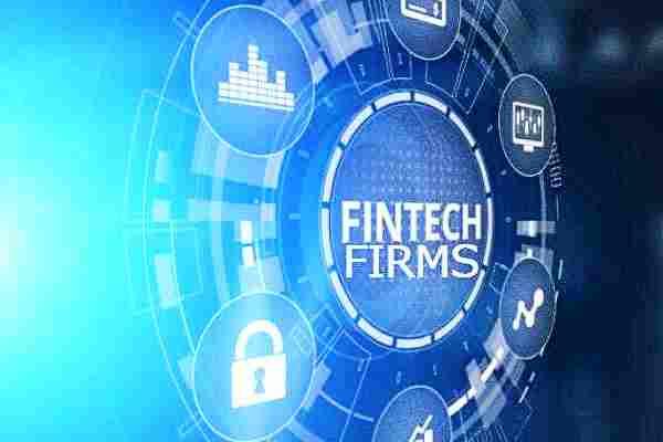 fintech firms