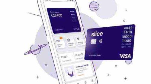 fintech startup slice