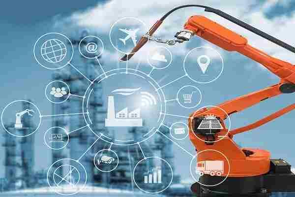 smart manufacturers
