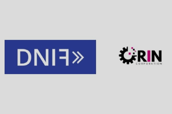 DNIF appoints Orin Corporation as VAD