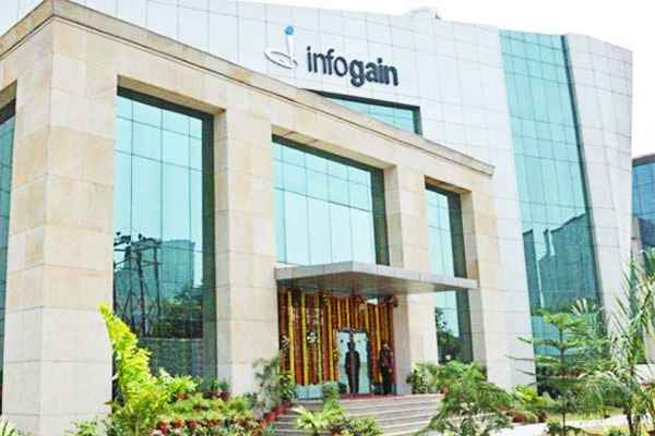 Apax Funds to buy Infogain