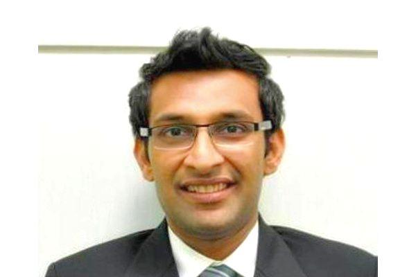 Rajan Chheda
