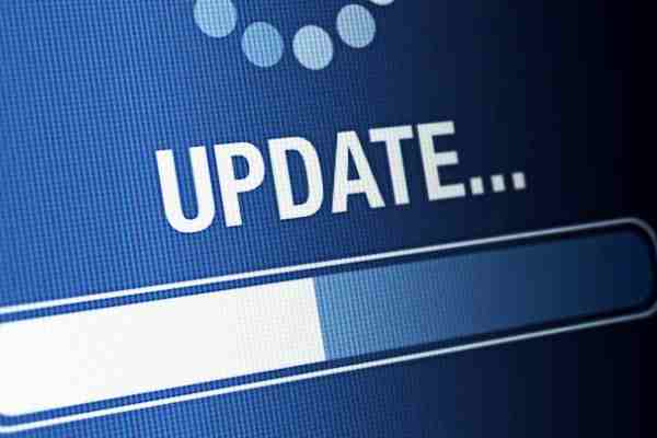 device updates