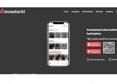 Bridgweave launches mobile app InvestorAi