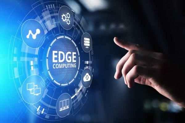 Mobile Edge-computing