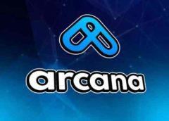 Blockchain startup Arcana