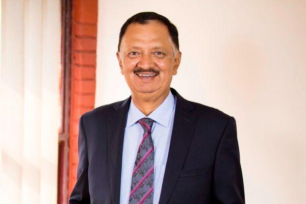 Newgen's Diwakar Nigam on digital transformation