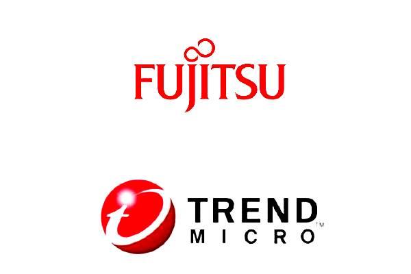 Fujistu and Trend Micro