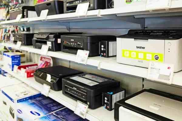 printer demand