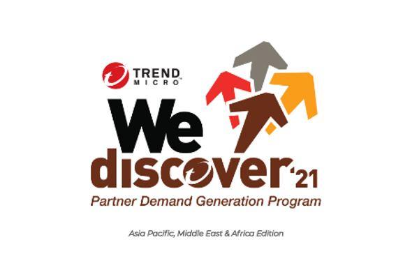 WeDiscover program